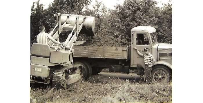 1927 – 1958
