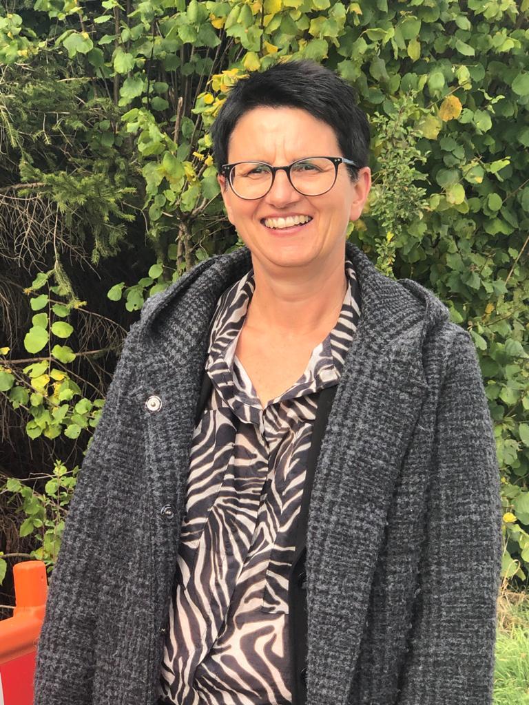 Birgit Votteler