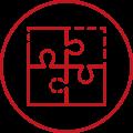 Icon Individuelle Lösungen